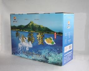 即食海蜇礼盒