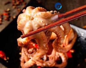 威海麻辣小海鲜-八爪